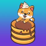 Little Doge Cake
