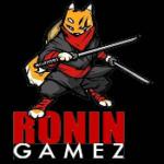 Ronin Gamez